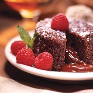 Chocolate Lava Fake Using A Cake Mix